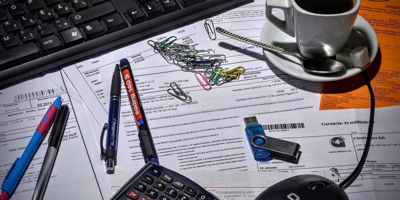 10 consejos para evitar facturas impagadas